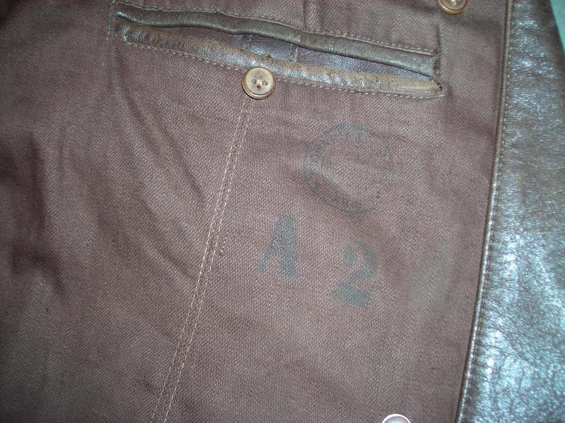 Veste en cuir 183898DSCN4422