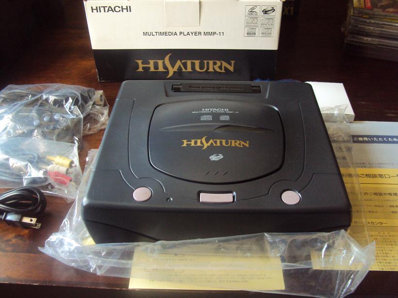 "Game room Sega Saturn ^-^"" 184700DSC04625"