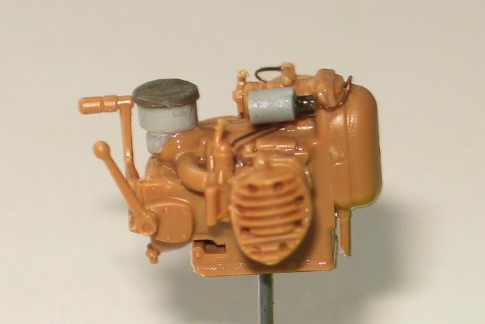 Moto URAL M-72- ZVEZDA 3639 - 1/35 (terminée) 185436modles113001