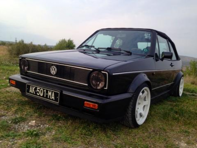 Golf cab sport line swap G60 VAGB  .. News page 31 !!! - Page 18 1855551097940239726889549036758063290n