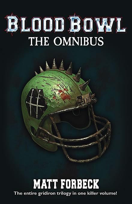 Série Blood Bowl de Matt Forbeck 186053BloodBowlOmnibus