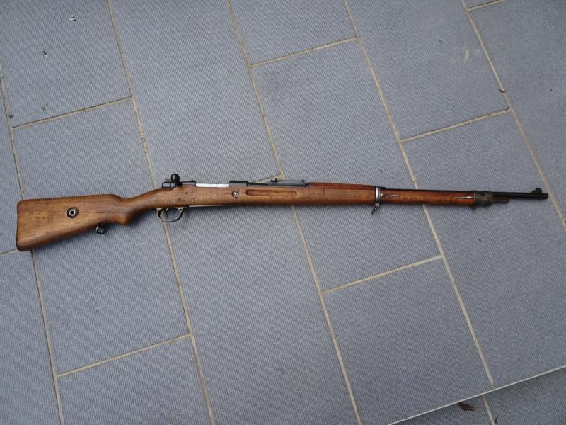 Mauser transformé par le Danemark ? 186840DSC03148
