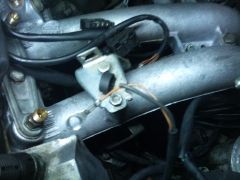 Mercedes 190 1.8 BVA, mon nouveau dailly - Page 7 186876DSC2153