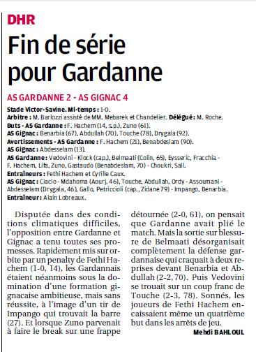 AS GIGNAC LA NERTHE //  DHR MEDITERRANEE  PROVENCE  - Page 18 187042663