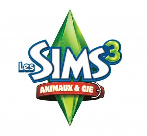 Les Sims™ 3 : Animaux et Cie 187217LesSims3AnimauxetCieLogo300x277