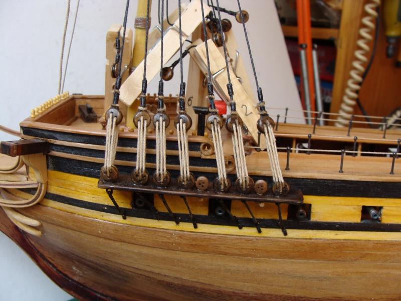 HMS Unicorn 1/75 COREL  - Page 2 187306DSC01382