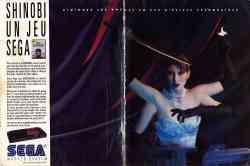 Tentative liste Line Up France Sega Master System printemps 87. - Page 3 187324TILTn062janvier1989page002et003