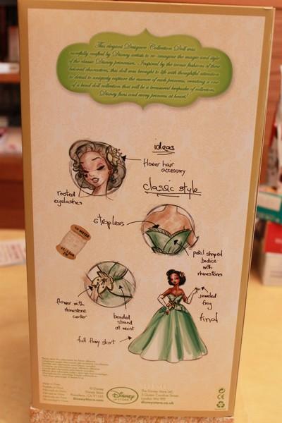 Disney Princess Designer Collection (depuis 2011) - Page 7 187444IMG5076
