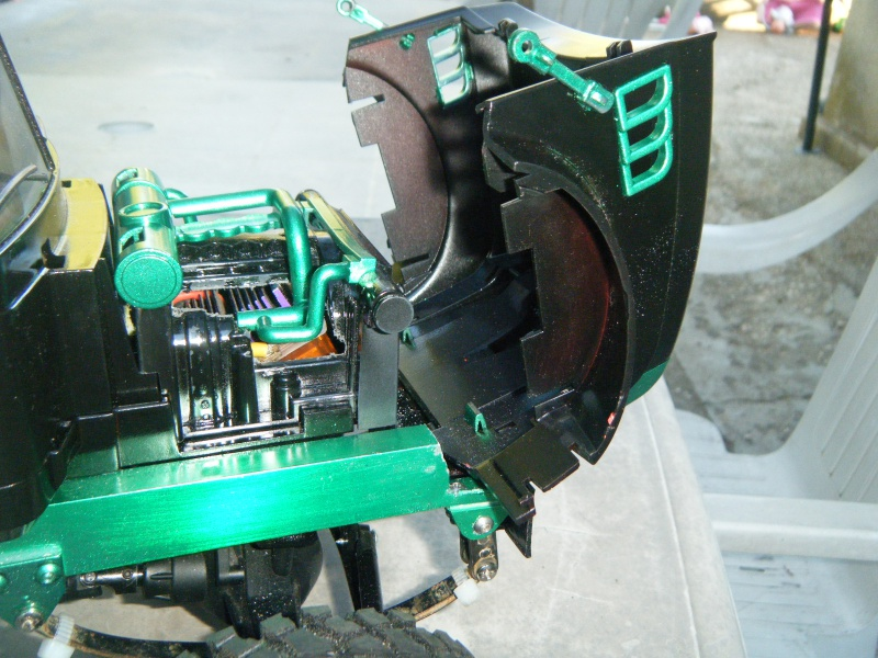 Mack 6x4 Monster Energy (FINI en attente d'un arceau) 187567DSCF3025