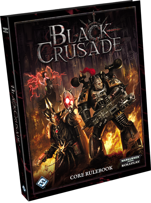 [JDR] Black Crusade 188023bookblackcrusadeleft