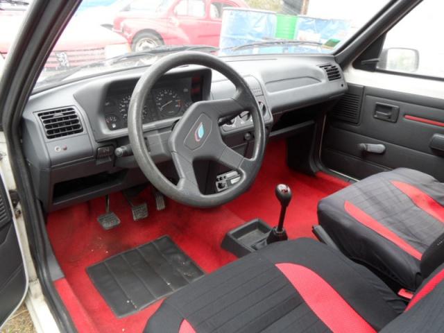 [ndou]  Rallye - 1300 - blanc meije - 1990 188375annonceTU244