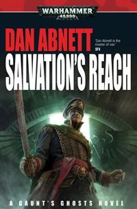 Seule la Mort de Dan Abnett - Page 2 188612SalvationsReach