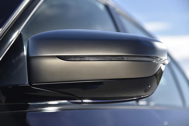 La nouvelle BMW M550i xDrive 188764P90244774highResthenewbmwm550ixd