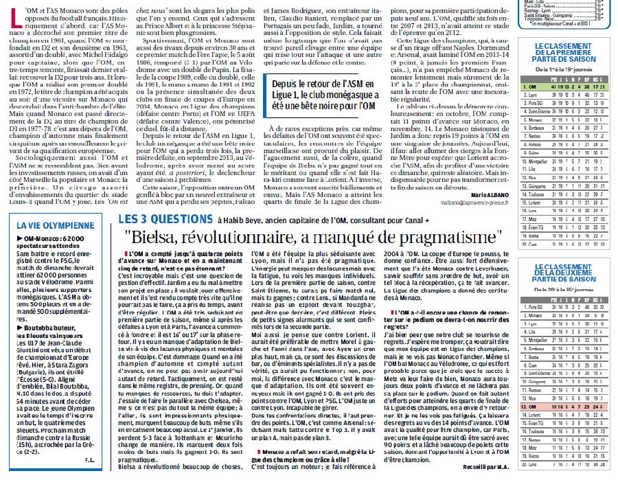 AS MONACO FC // LIGUE 1 - Page 35 189979118C