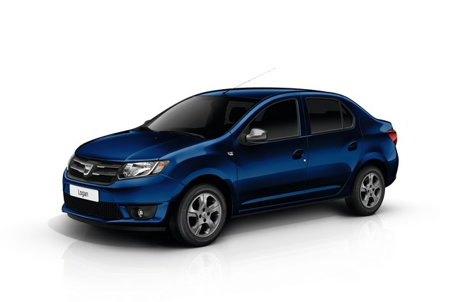 Dacia : une série limitée anniversaire pour tous les modèles de la gamme 1905696630716