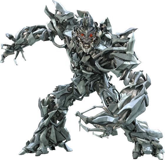 Concept Art des Transformers dans les Films Transformers - Page 3 190632megatron2007