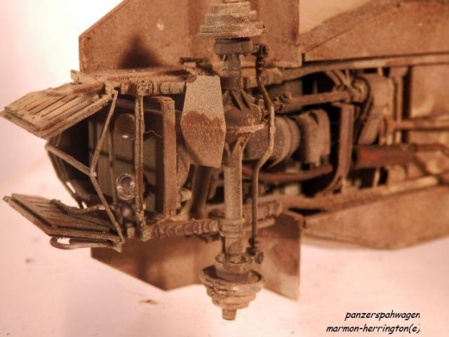 panzerspahwagen(Marmon-Herrington(e)IBG model 1/35 190963PC240007