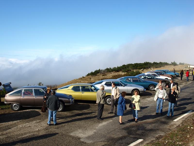 Les Cevennes autour du Mt Aigoual 191311P1012249