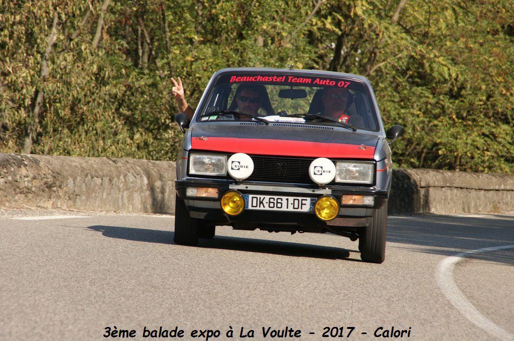 [07] 23/09/2017 - 3ème rassemblement - balade à La Voulte 191419DSC02550