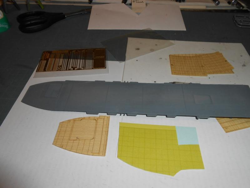 Kaga/Tenryu 1932 1/700 PE/Ponts en bois+Babioles - Page 2 192298DSCN7106