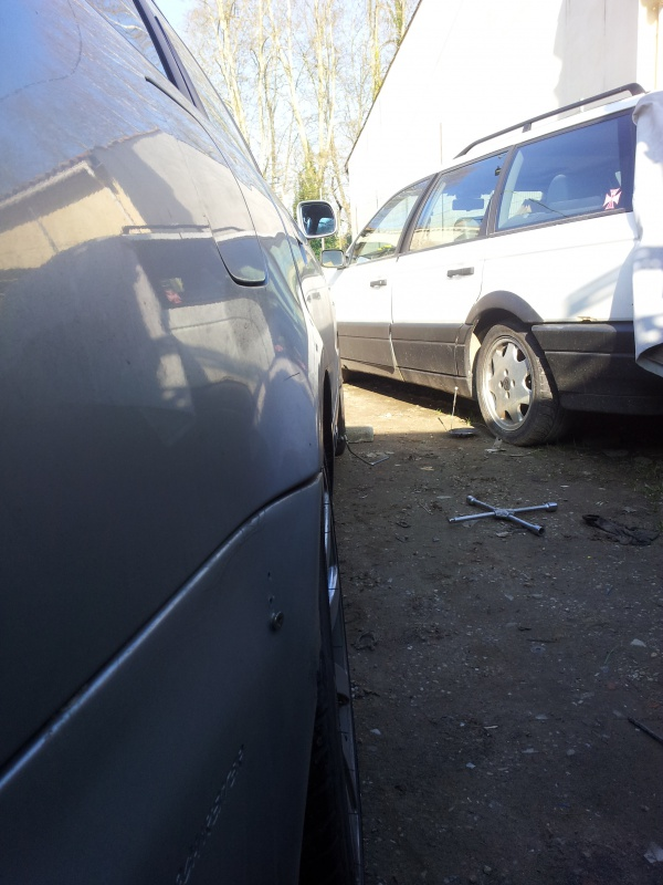 [Audi A4 B5 tdi 110]Mon Ptit T'audi N'a 4 19235420130301161014