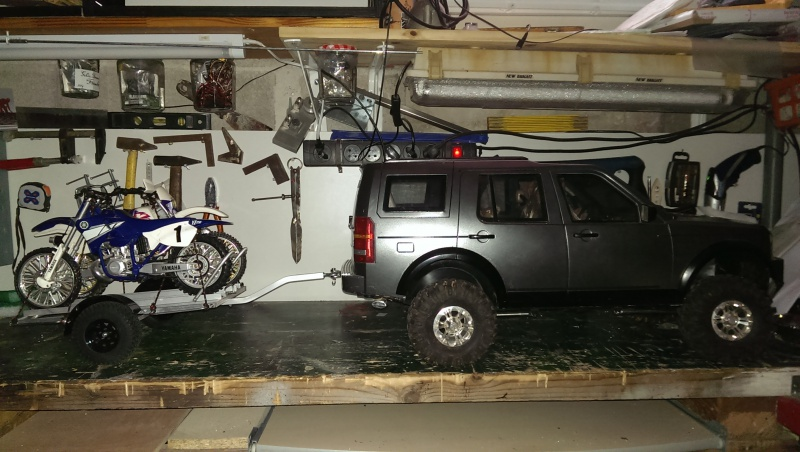 discovery - Mon LAND ROVER DISCOVERY  - Page 4 192692IMAG1780