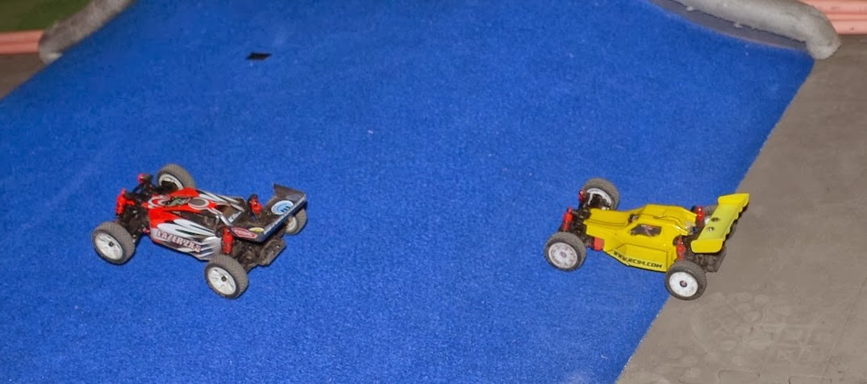 Challenge mini z buggy RC94 2013/2014 - Page 2 193182DSC0470