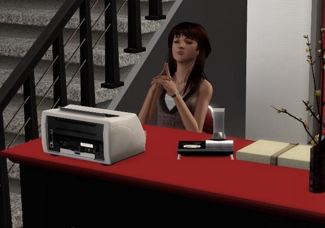 """[Terminé] Sims Histoires de Jobs """"Au bureau"""" - Page 17 193330Screenshot9"""