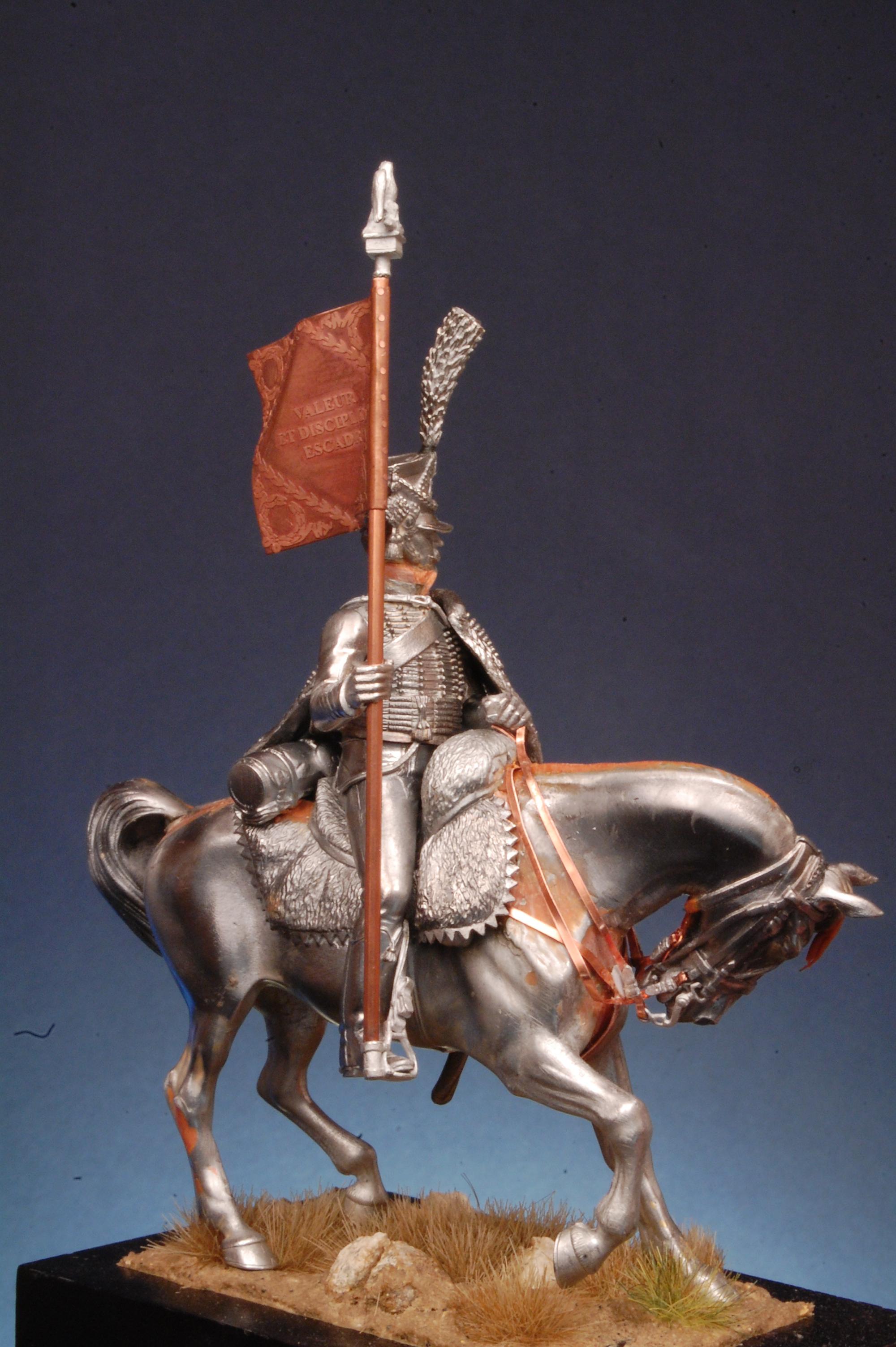 aigle du 3eme hussard 1938733ussari4