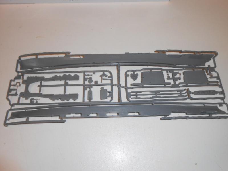 Saratoga CV3 au 1/700 de Tamiya par lionel 45 194585003
