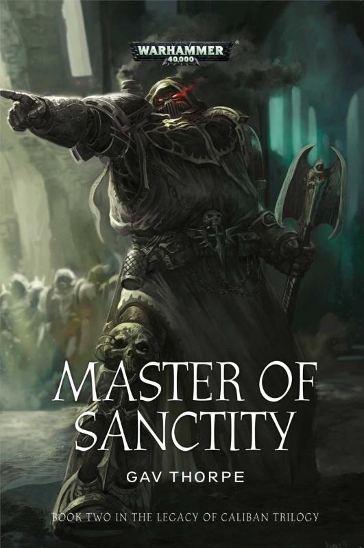 Master of Sanctity de Gav Thorpe 19462181MD9ouQGRLSL1500