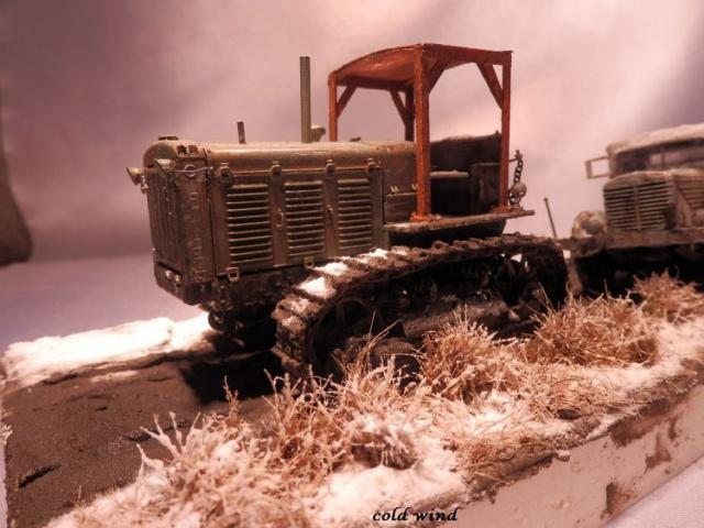 blitz - dio cold wind,tracteur russe S-65,bussing et blitz, 194702PA100023