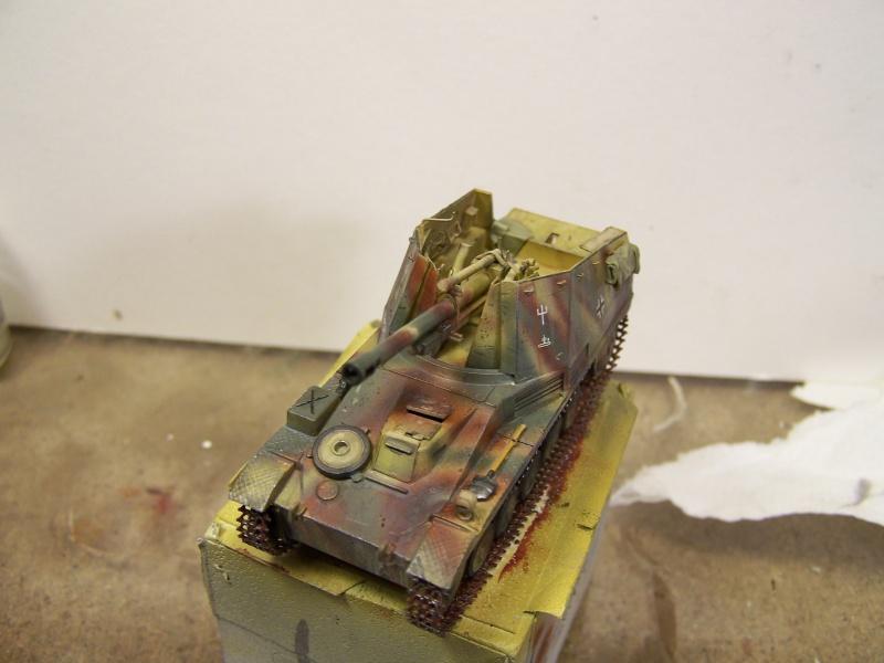 Sdkfz 124 Wespe Normandie 06.44 - Page 2 1947641005738