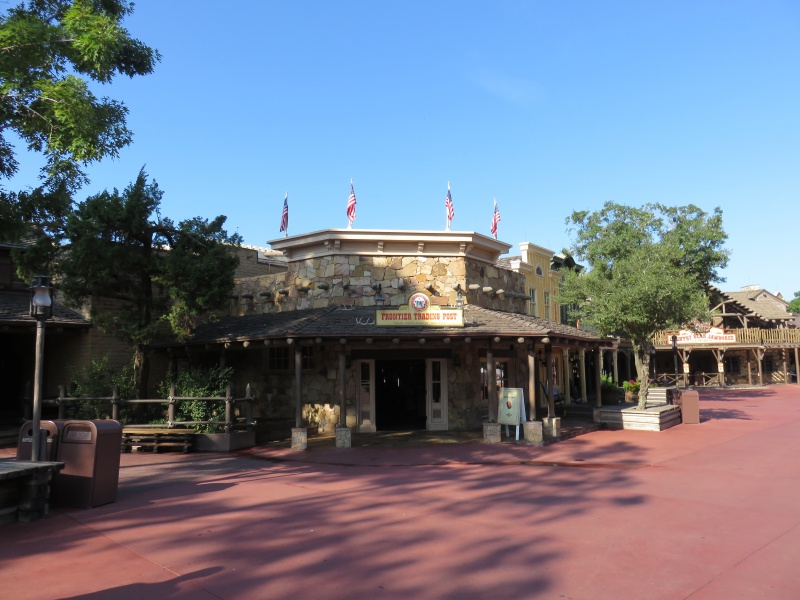 Walt Disney World + Universal Studios + Sea World + Busch Gardens Summer 2014 - Page 4 194814IMG0780