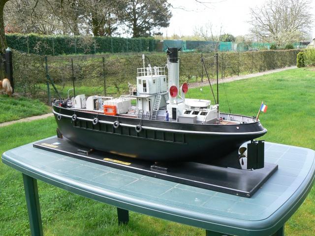 L'Ondée (bateau citerne)  M.N - Page 2 195142P1160392