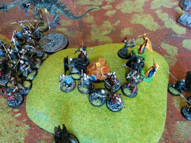 Mordor vs Arnor/Royaumes sylvestres 1000pts 196447IMG20150627171617