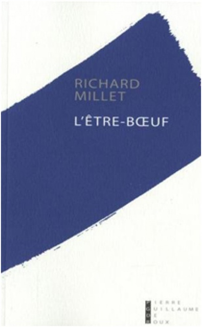 L'Enfer du Roman - Richard Millet 196466795693