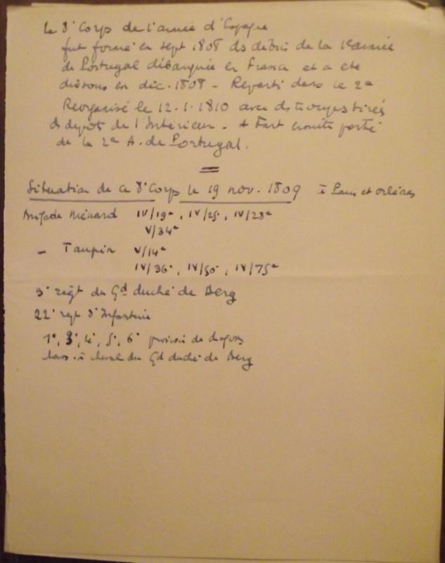 la campagne d'Espagne 1808 - 1814 196555DSCF0194