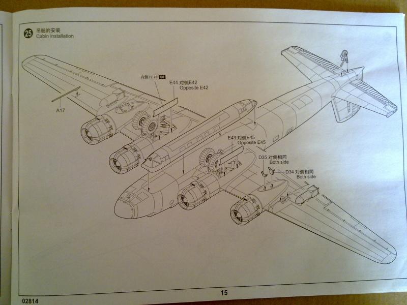 """FW200C-4 """"Condor"""" 196812221020111726"""