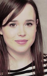 Ellen Page ▬ 200*320 197177826