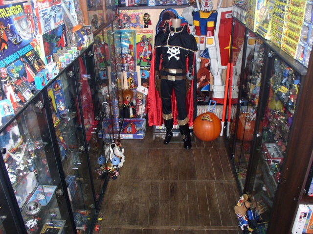 Collection n°270 : Djdavid55: jouets page 01, salle de ciné page 02 - Page 7 19733305