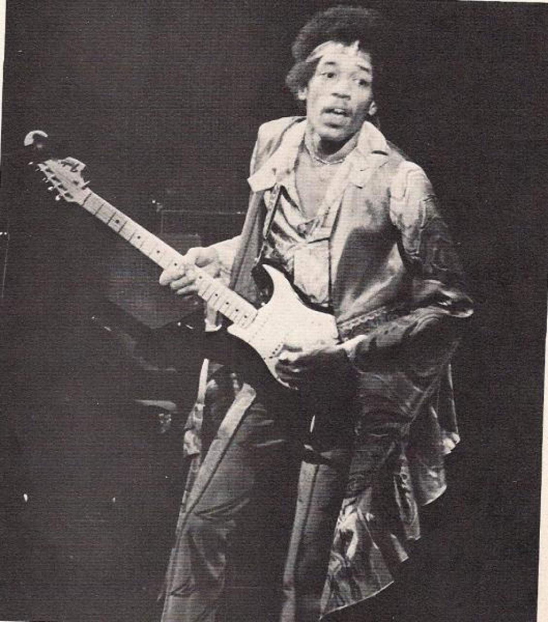New York (Fillmore East) : 1er janvier 1970 [Second concert]  197459scanjpg0006660000528