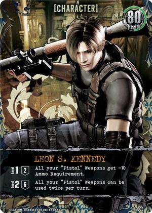 Les cartes du jeu Resident Evil 197992carte66