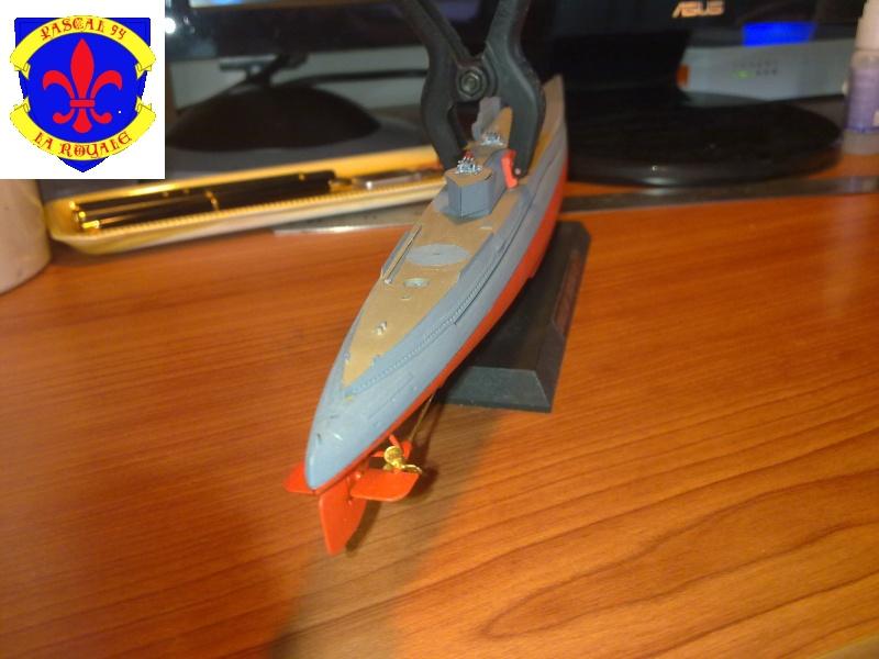 sous marin I-400 198102161020111674L