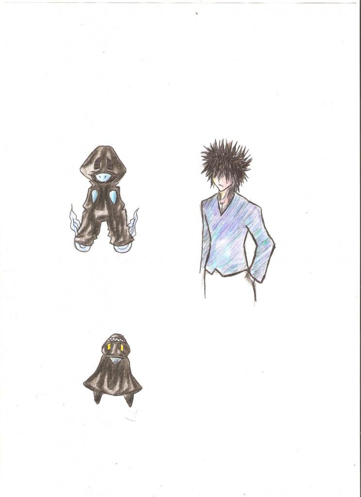 Mes dessins: Ji-san - Page 5 198810Image369