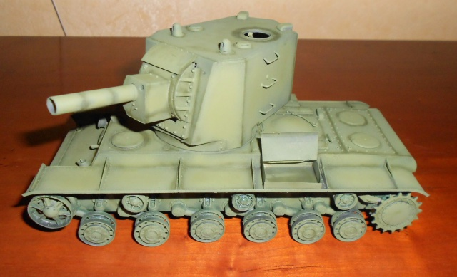 KV II modèle 39 Trumpeter 1/35e 199443fvrier2012148