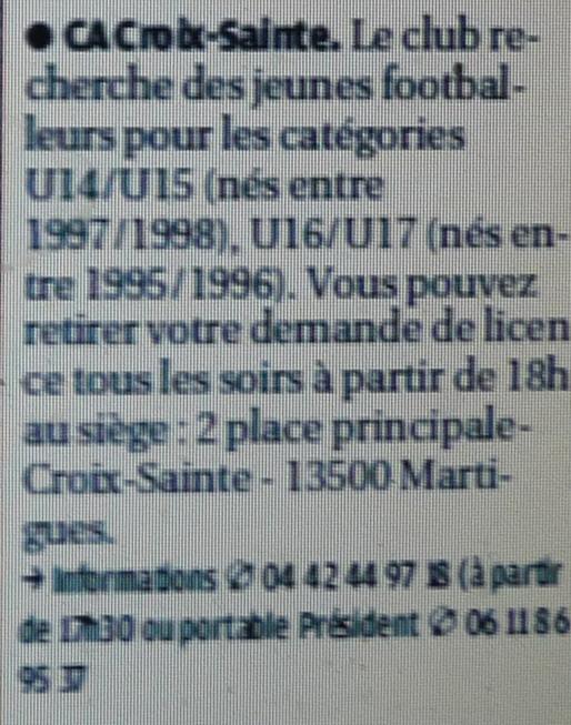 CA CROIX SAINTE  199652CopiedeP1200835