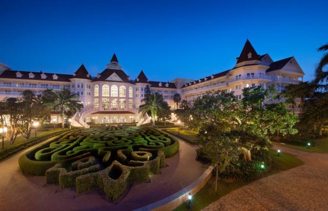 [Hong Kong Disneyland Resort] Le Resort en général - le coin des petites infos - Page 8 201419w246