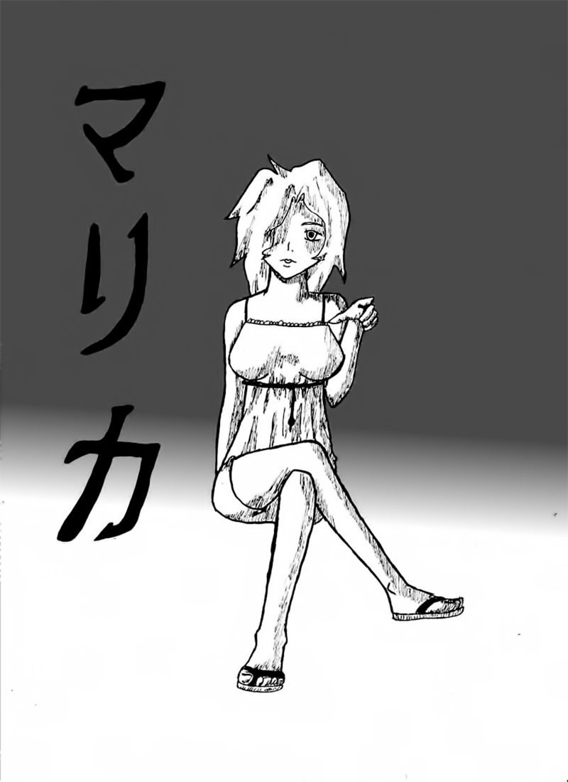 Mes dessins: Ji-san - Page 3 201608wqwqw