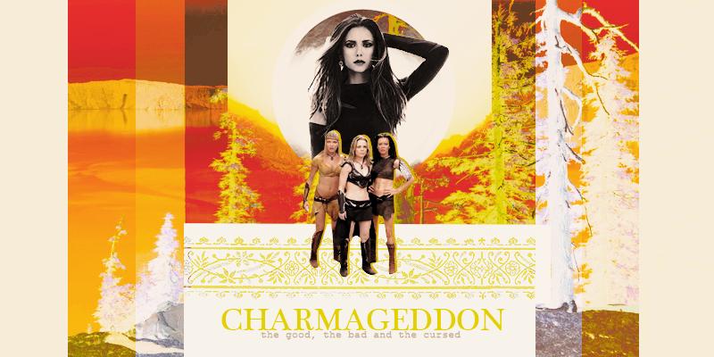 Charmageddon